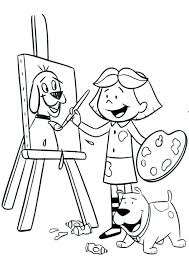 Coloring Pages For Little Kids Kids N Fun Coloring Pages Frozen