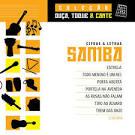 Coleção Ouca, Toque E Cante: Samba