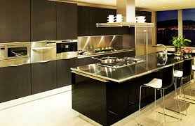 Small Picture Modern Kitchen Design Trends Home Design