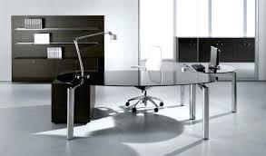 small glass computer desk vivacious glass office desks plus reception furniture also small glass computer desk