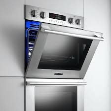 thermador double wall oven by on mar kitchen thermador double wall oven reviews