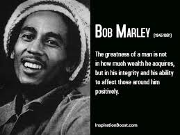 Greatness Quotes Awesome Bob Marley Greatness Quotes Inspiration Boost Inspiration Boost