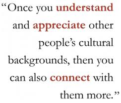 Quotes About Culture Classy Quotes About Cultural Differences Understand And Respect