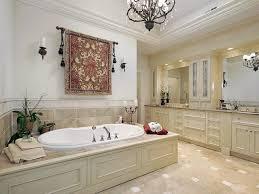 traditional master bathroom. Contemporary Traditional And Traditional Master Bathroom