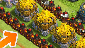 clash of clans level 12 walls new lvl 12 walls update idea coc town hall 11 update you