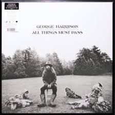George Harrison - All Things Must Pass [Latest Pressing] LP Vinyl Record  Album | George harrison albums, Beatles george harrison, Beatles george