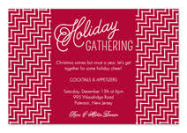 Sample Of Christmas Party Invitation Invitation Wording Samples By Invitationconsultants Com