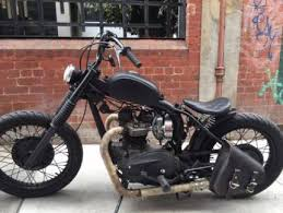 bobber motorcycles scooters gumtree australia free local