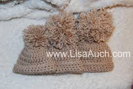 Easy Crochet Baby Hat Patterns For Beginners Awesome Free Crochet Patterns And Designs By LisaAuch FREE Basic Crochet