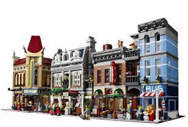 lego office. LEGO Creator Detective\u0027s Office Lego
