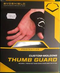 Evoshield G2s Catchers Thumb Guard