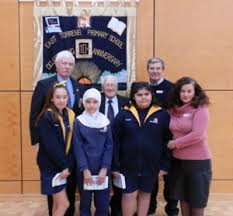 payneham sub branch anzac essay competition
