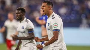 Check spelling or type a new query. Fc Schalke 04 Gegen Hamburger Sv 1 3 1 Spieltag 2 Bundesliga Fussball Sportschau De