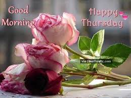 Good Morning Happy Thursday Quotes Best of Good Morning Happy Thursday Beautiful Quote Pictures Photos And