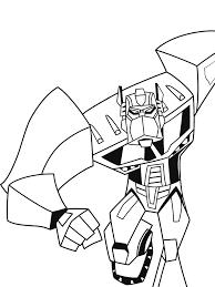 11 Dessins De Coloriage Transformers Starscream Imprimer