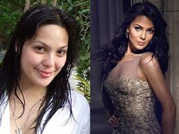 beautiful faces without makeup 15 adobonetwork 22 adobonetwork 24 pinay celebrities