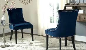 blue leather dining chairs by navy blue leather dining room chairs