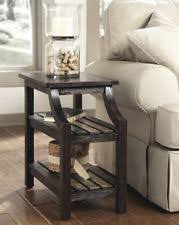 Ashley Furniture End Tables