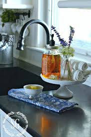Not Just Kitchen Fabulous Fun And Functional Cake Stands Not Just For Cake