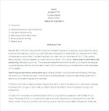 Program Proposal Template Beauteous Quantitative Research Proposal Template Nursing Examples One Page R