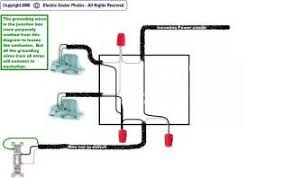 wiring diagram two switches one light images 1 light switch 2 lights wiring diagram