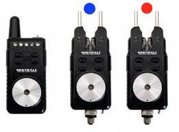 Набор сигнализаторов 3+1 videotronic cx3 + xrc3. Centralka Sygnalizatory Mistrall Alu 2 1 Am 6008341 Makarfish Pl