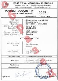 Invitationto Russia Russian Visa Invitation Letter Russian Visa