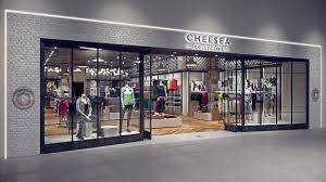 Chelsea Design Stores Dicks Sporting Goods Joins Athleisure Craze Fortune
