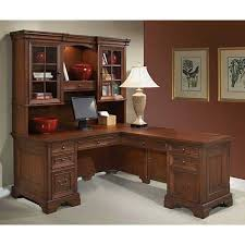 Home Richmond puter Desk with Hutch AS I40 307 308 317