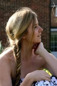 Melissa Robertson - a model from United Kingdom | Model Management