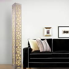 bedroom floor lamps. Modern Led Wooden Floor Lamp Bedroom Wood Carved Lamps E