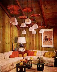 Interior Home Decor Of The 1960s Ultra Swank Minimalist 60s Home Decor