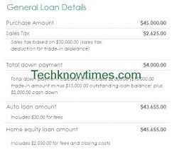 Amortization Schedule With Extra Principal With Extra Principal Payments Using Car Loan Calculator Weekly Bi