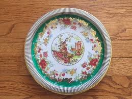 Daher Decorated Ware 11101 Tray