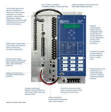 sel 651r advanced recloser control