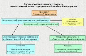 Что представляет собой общегосударственная система противодействия  Правительство Российской Федерации определяет компетенцию федеральных органов исполнительной власти руководство деятельностью которых оно осуществляет в