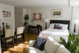 Small One Bedroom Apartment Designs Small Apartment Ideas Which Is Suited For Compact House Design