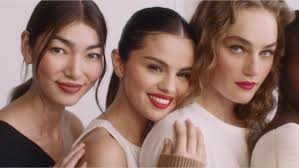 Parent - News - CAMILLE SUMMERS-VALLI directs RARE BEAUTY BY SELENA GOMEZ