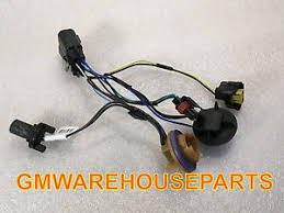 2007 2014 tahoe suburban avalanche headlight wiring harness new gm image is loading 2007 2014 tahoe suburban avalanche headlight wiring harness