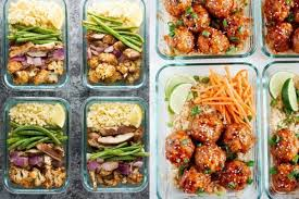 Weekly Lunch Prep 38 Easy Lunch Meal Prep Ideas Updated Sweet Peas And Saffron