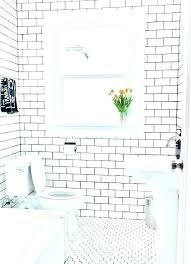 Image Kitchen White Subway Tile With Dark Gray Grout White Subway Tile Bathroom With Gray Grout White Subway White Subway Tile With Dark Gray Grout Decorpad White Subway Tile With Dark Gray Grout White Subway Tile Black Grout