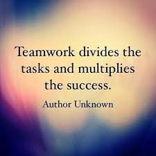 Quotes On Teamwork Impressive Motivational Teamwork Quotes Best Sayings About Working Together