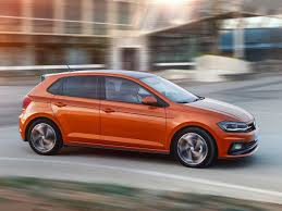 2018 volkswagen new models. exellent models new 2018 volkswagen polo india images side profile and models a