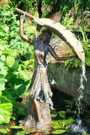 garden ornaments and accessories. Garden Ornaments And Accessories Fairy Water Feature Ornament S