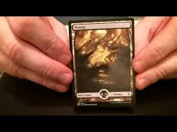 How To Determine What Rarity A Magic The Gathering Card Is
