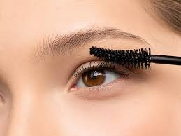 fake lashes vs mascara vs eyelash