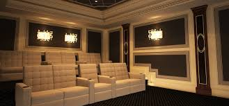 Home Theater Design Decor Free Elegant Home Theater Design 100 44