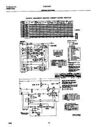 parts for frigidaire flse72gcs1 washer dryer combo Basic Electrical Wiring Diagrams at Flse72gcsa Wiring Diagram