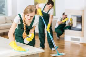 Why You Need A Cleaning Service In Your Life
