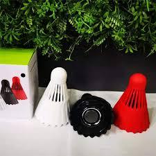 2019 Portable Cute <b>Badminton Bluetooth Speaker</b> For IPhone ...